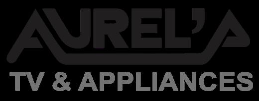 Aurel's TV and Appliance